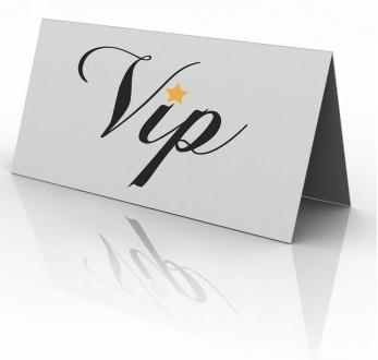 Services VIP interPEOPLE
